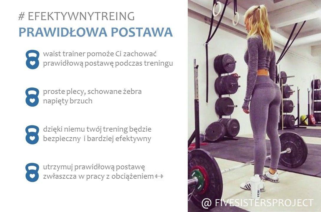 waist trainer na siłowni 1_3