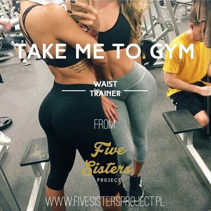 waist trainer na siłowni 1_8
