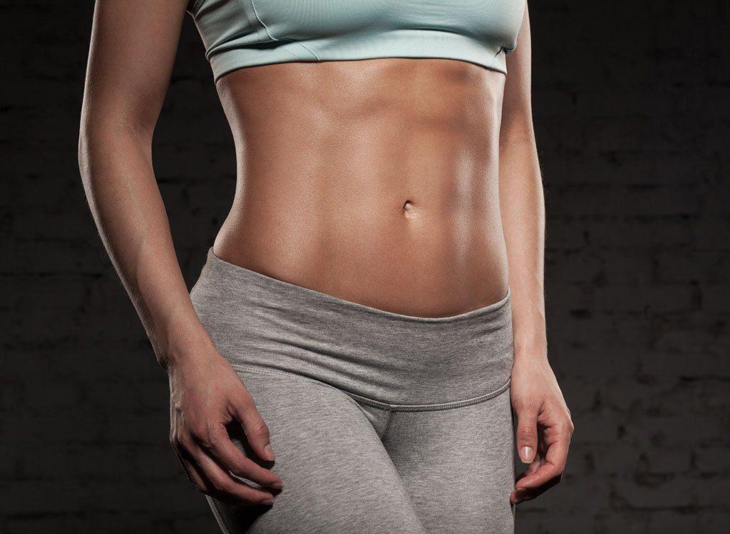 7 najskuteczniejszych ćwiczeń na mieśnie brzucha